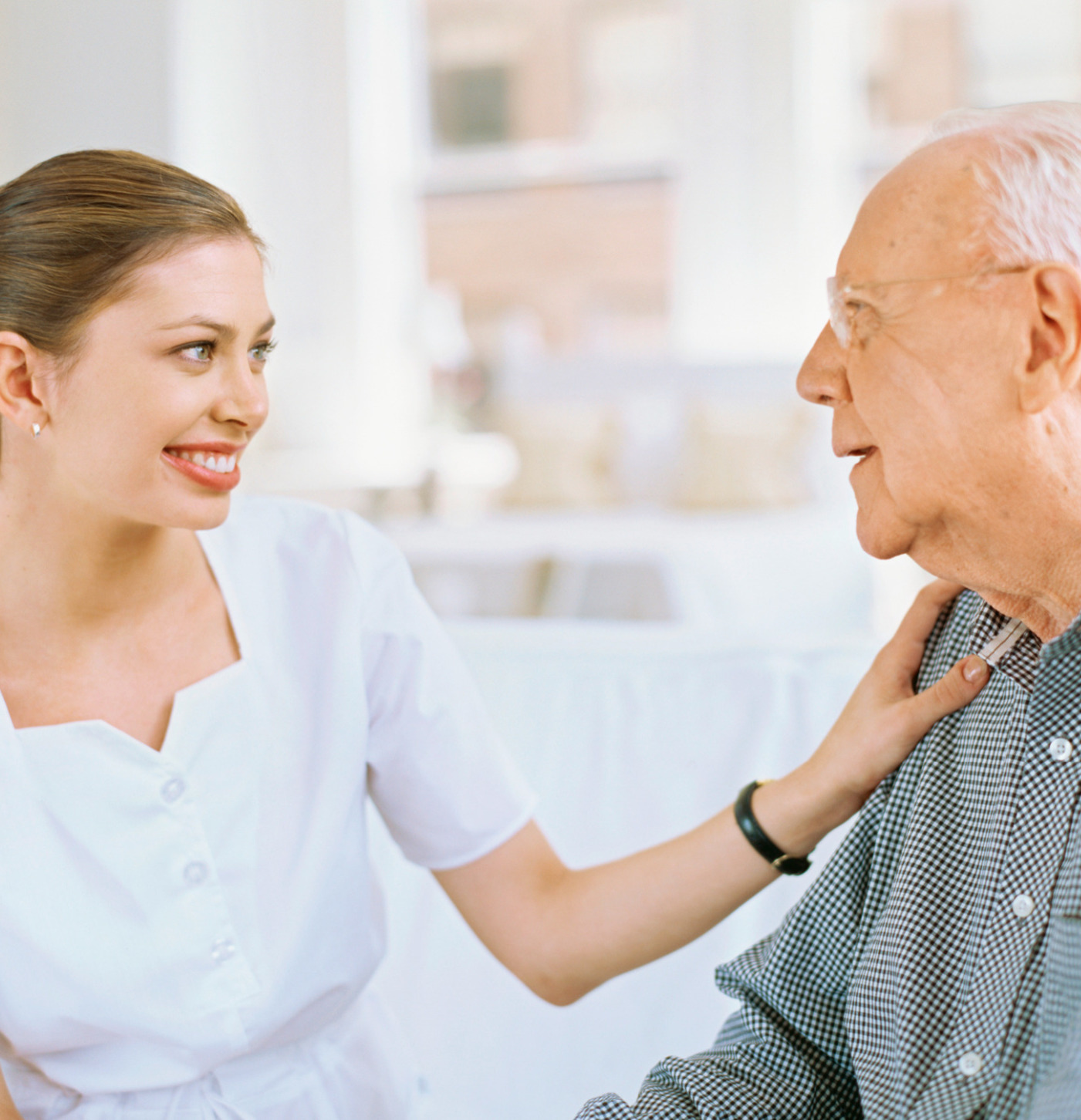 home care support for Alzheimers & dementia