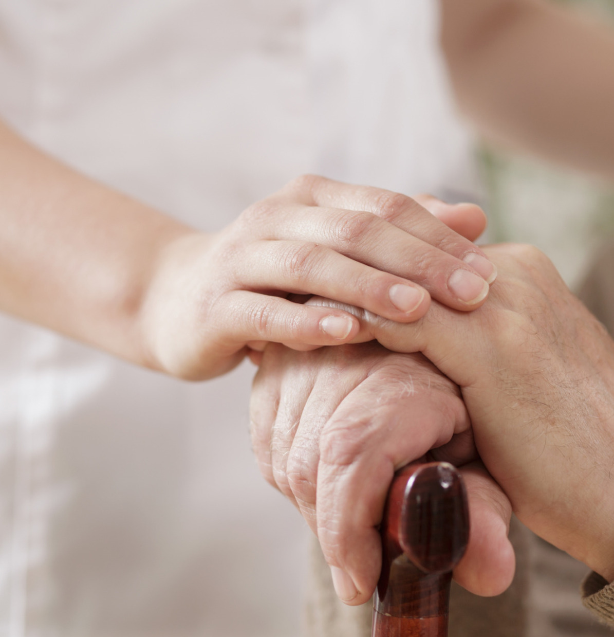 Palliative care for the elderly